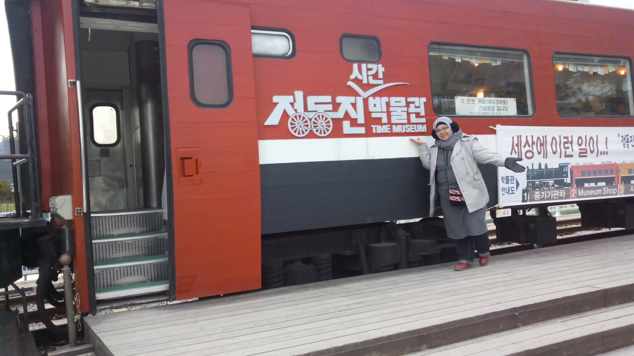TRAVEL KOREA
