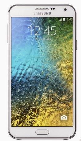 Samsung Galaxy E Smartphone Samsung Android Terbaik