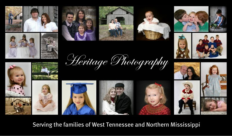 Heritage Photography