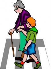 """علموا أولادكم (12)اداب احترام الكبير والعطف على الصغير """"بالصور"""" %D8%A7%D9%84%D9%83%D8%A8%D9%8A%D8%B1"""