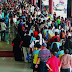 50 Preman Bandara Soekarno Hatta Diamankan
