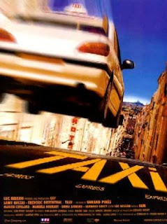 Watch Movie Taxi 1 Streaming (1998)