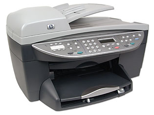 Hp Officejet 6110 Printer
