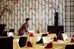 Yu shan fang restaurant