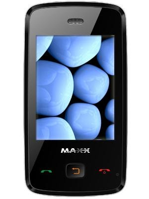 new Maxx MTP9 Focus Dual SIM Phone
