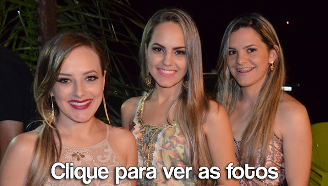 Baile do Hawai 2015 (Fotos)