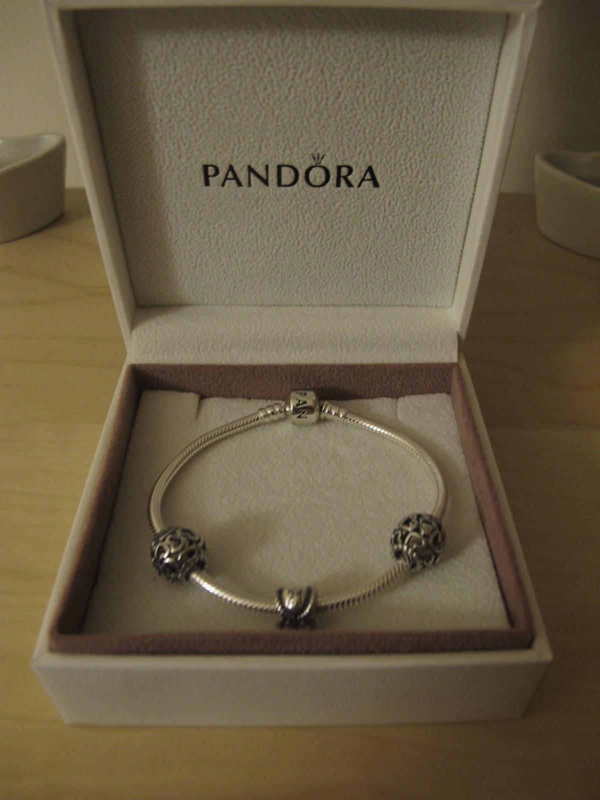 Ozel Pretty Pandora