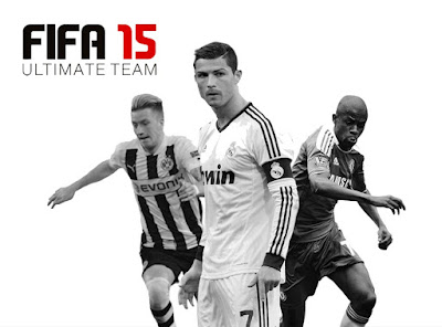 Mi equipo favorito de FIFA 15 Ultimate Team FIFAntastic