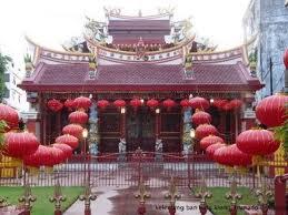 Perbedaan Vihara (buddha) dan Kelenteng (Kong Hu Chu) Kelenteng