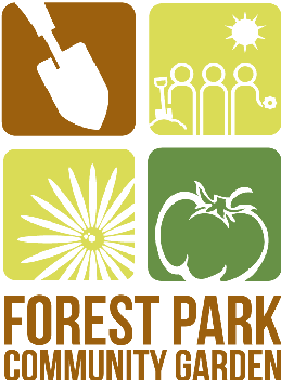 Forest Park Community Garden