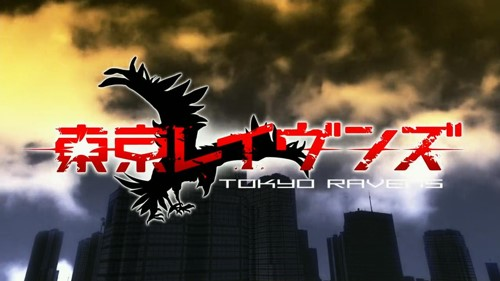 Tokyo Ravens BD Subtitle Indonesia [Batch]