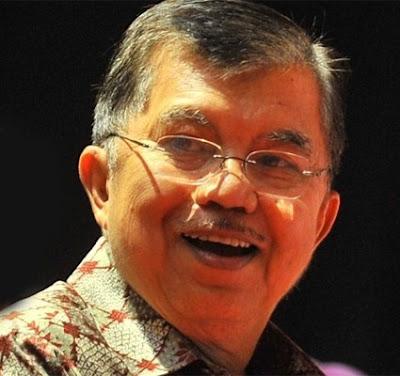 Jusuf Kalla Sindir Presiden SBY