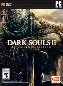 Dark Souls II-RELOADED