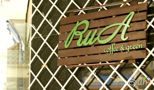 RuA Coffee  - Cafe Teen