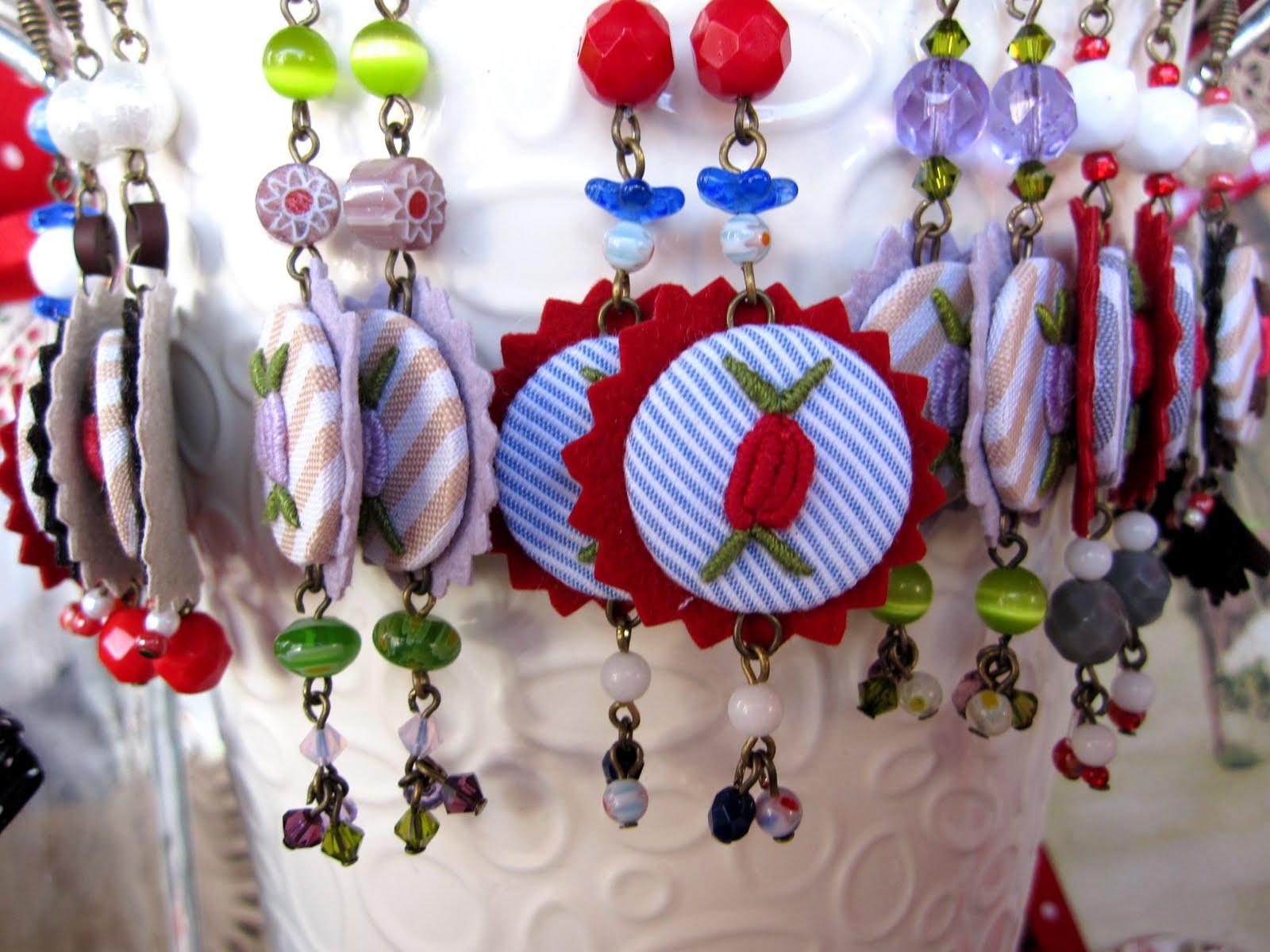 El joyero de lolita mercadillo de artesan a - Cosas hechas a mano para vender ...