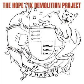 PJ Harvey-The Hope Six Demolition Project-2016-