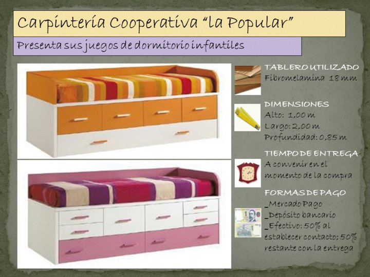Camas carcoop la popular cama 1 plaza con caj n y cama for Camas de 1 plaza baratas