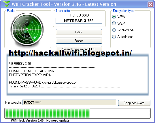 WiFi Hacking Tools 2013