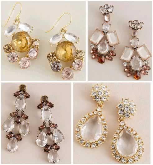 J crew Jewelry 2013