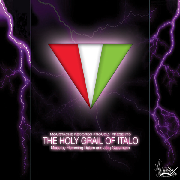 VA - The Holy Grail Of Italo Part. 2 (Track 4 Track)