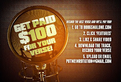 GET PAID TO RAP