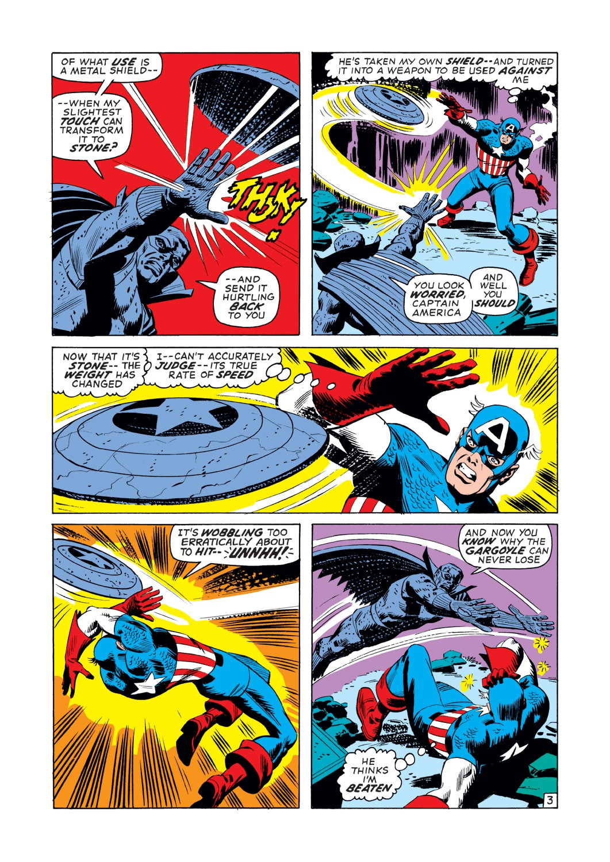 Captain America (1968) Issue #140 #54 - English 4