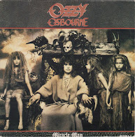 Ozzy Osbourne - Miracle Man