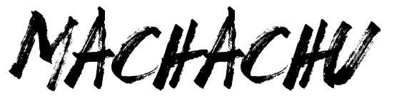 MACHACHU