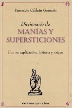 MANÍAS Y SUPERSTICIONES
