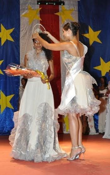 Miss Cape Verde 2011 / Cabo Verde 2011 Winner