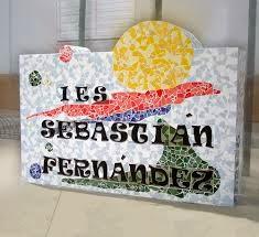 ECOESCUELA  IES SEBASTIÁN FERNÁNDEZ