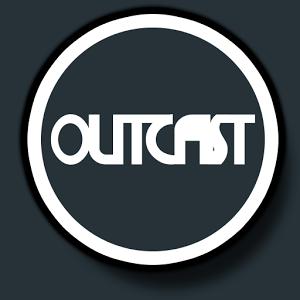 Outcast Icons Theme 1.3 APK