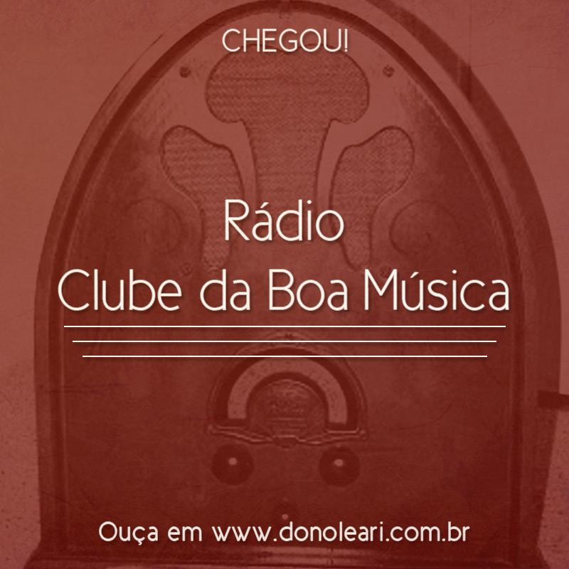 rádio clube da boa música