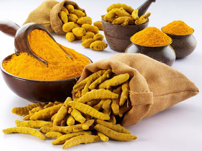 NCDEX turmeric tips