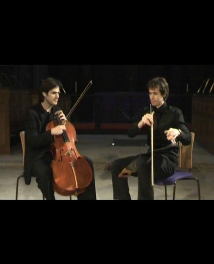 Cello e Serrote