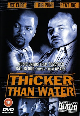 Watch Thicker Than Water 1999 Hollywood Movie Online | Thicker Than Water 1999 Hollywood Movie Poster