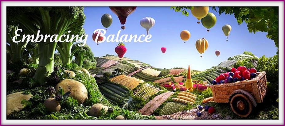 Embracing Balance