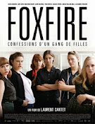 Foxfire (2012) ()
