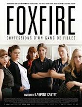 Foxfire (2012)