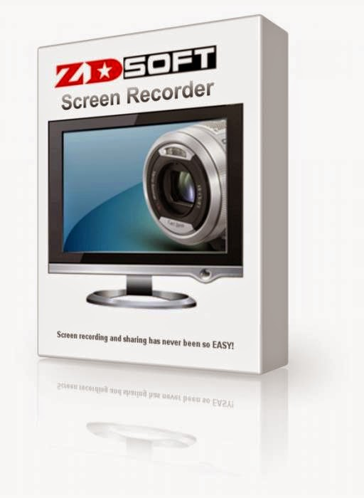 ZD Soft Screen Recorder 6.4 Full Version
