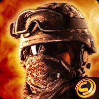 Battlefront Combat Black Ops 3 v2.5.1 Mod Apk (Mega Mod)