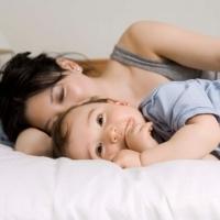 4 Langkah Agar Bayi Lebih Cepat Tidur