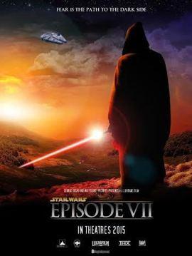 descargar Star Wars 7, Star Wars 7 español