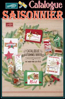 Catalogue Automne-Hiver