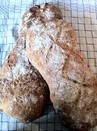 Friskbagt brød