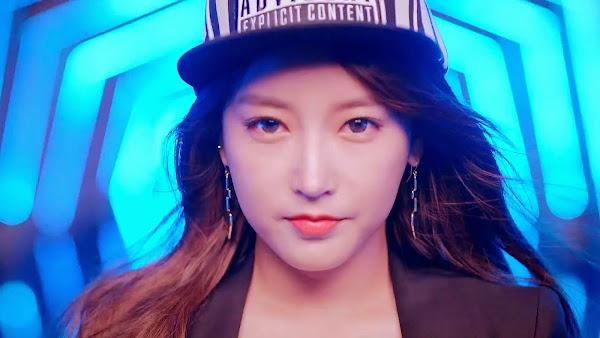 T-ara Sugar Free Soyeon Teaser