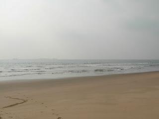 Tondavali-Beach