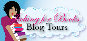 Tour host for itching for books:
