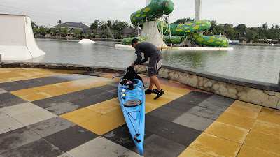Water Park Ancol to Atlantis Water Park