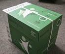 Упаковка полипропиленовой лентой